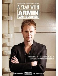 Year with Armin Van Buuren [Import]