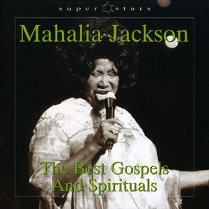 Best Gospels & Spiritual [Import]