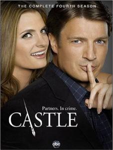 Castle: The Complete Fourth Season