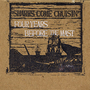Four Years Before the Mast
