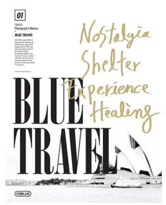 Blue Travel [Import]