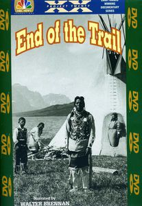 Project Twenty: End of the Trail