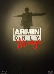Armin Only: Mirage [Import]