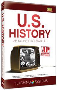 Ap U.S. History Exam Prep