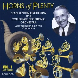 Horns of Plenty 1