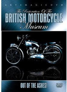 Restoration of the British Motorcycle Museum /  Various [Import]