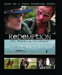 Redemption for Robbing the Dead