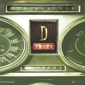 D: Drive