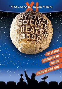 Mystery Science Theater 3000: XL