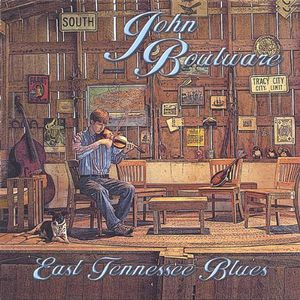East Tennessee Blues
