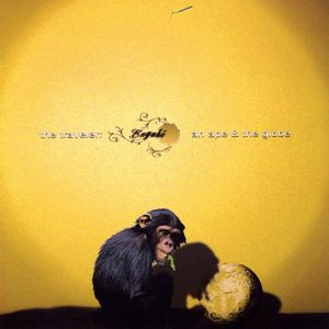 Traveler: An Ape & the Globe
