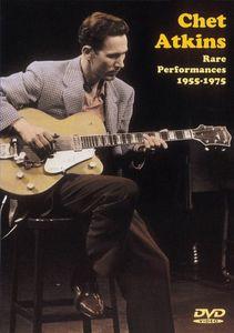 Rare Performances 1955-1975