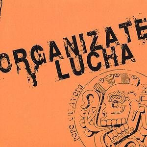 Organizate y Lucha
