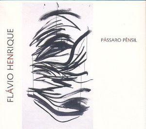 Passaro Pensil [Import]