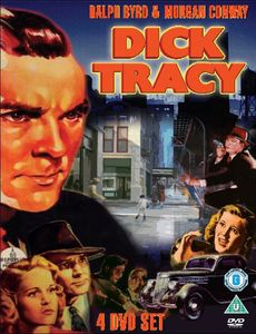 Dick Tracy Collection [Import]