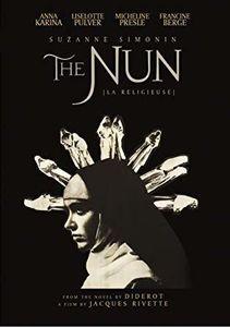 The Nun (La Religieuse)