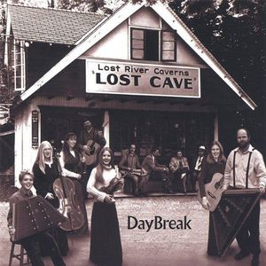Lost Cave