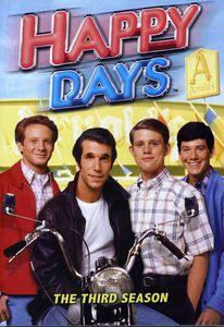 Happy Days: The Third Season