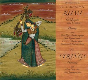 Rumi & Strings