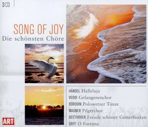 Song of Joy: Famous Choruses /  Various