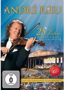25 Jahre Strauss [Import]
