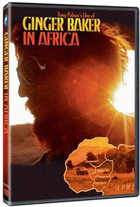 Ginger Baker in Africa