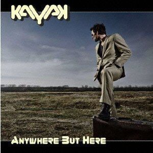 Anywhere But Here [Import]