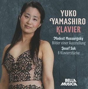 Yuko Yamashiro Klavier