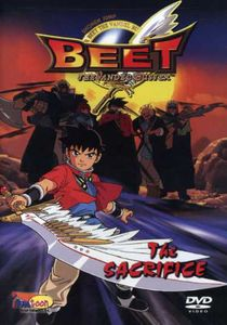 Beet The Vandel Buster, Vol. 1: The Sacrifice