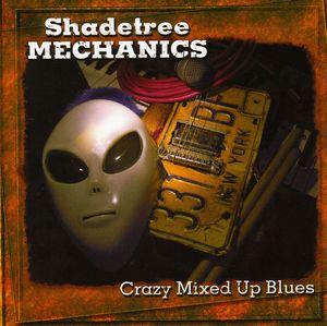 Crazy Mixed Up Blues