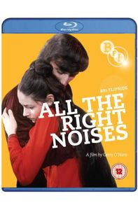 All the Right Noises [Import]