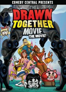 The Drawn Together Movie: The Movie!