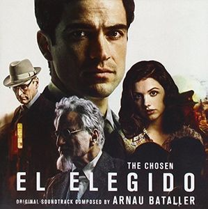 El Elegido (Original Soundtrack) [Import]