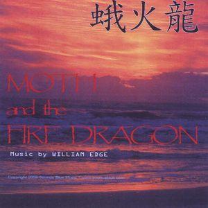 Moth & the Fire Dragon