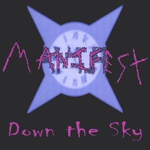 Down the Sky Live