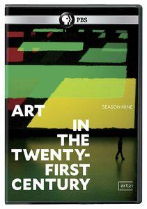 Art 21: Art In The 21st Century - Season 9