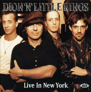 Live in New York City [Import]