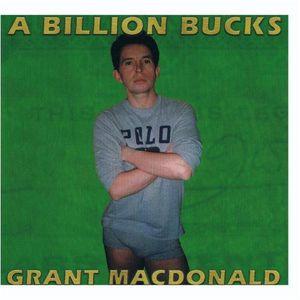 A Billion Bucks (Original Soundtrack)
