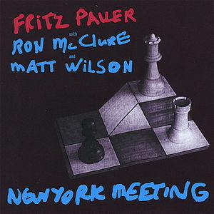 New York Meeting