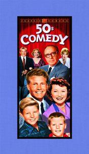 50s Comedy TV Classics