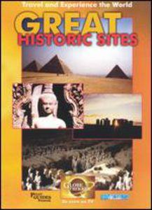 Globe Trekker: Great Historic Sites