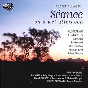 Seance on a Wet Afternoon /  Various