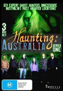 Haunting: Australia-Series 1 [Import]