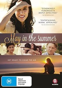 May in the Summer [Import]