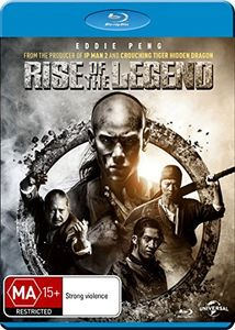 Rise Of The Legend [Import]