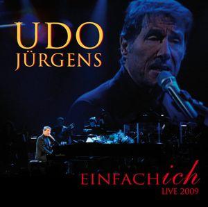Einfach Ich: Live 2009 [Import]