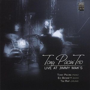 Live at Jimmy Mak's