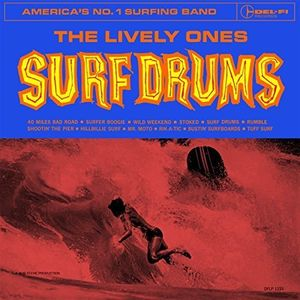Surf Drums [Import]