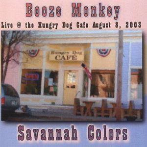 Savannah Colors