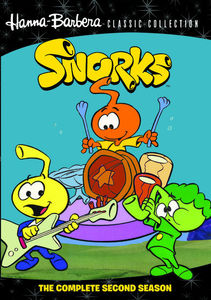 Snorks: The Complete Second Season